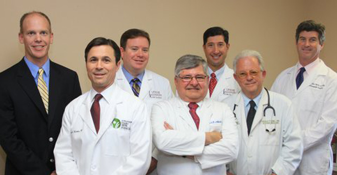 Sport And Spine Doctors